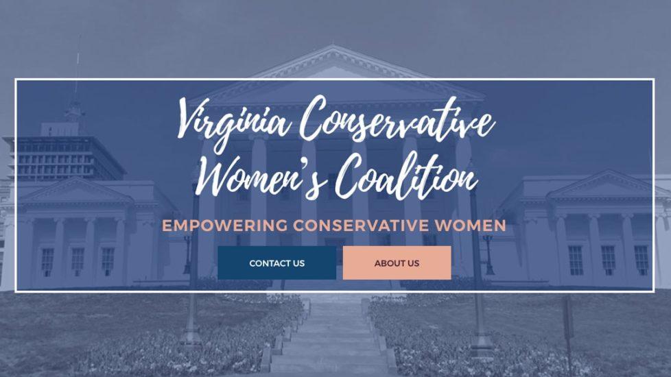 Virginia Conservative Women's Coalition